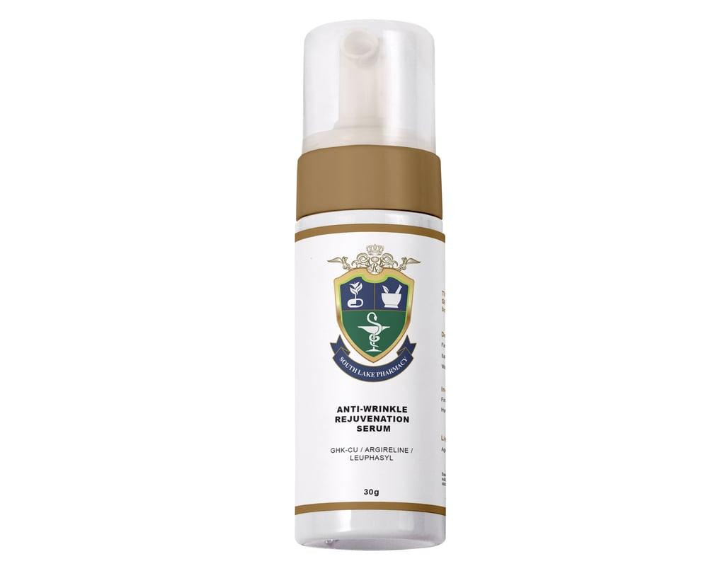 Anti-Wrinkle Rejuvenation Serum